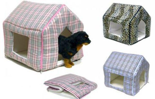 Собачий домик для квартиры