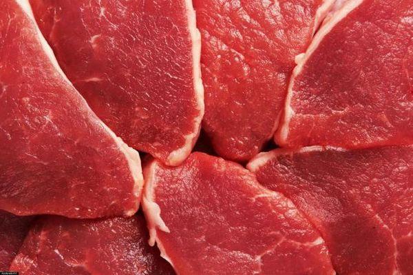 Первейшее блюдо для пса – мясо