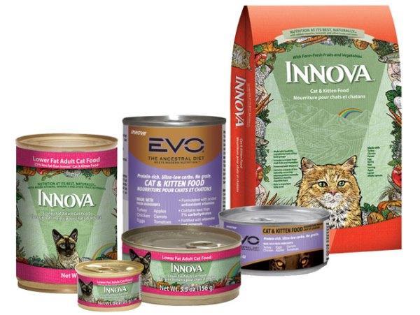 Корм премиум класса изготовляется из качественных и экологически чистых продуктов