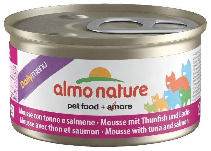 Продукция Almo Nature Sterilised значительно уступает по качеству другим кормам
